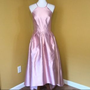 NWOT Alfred Sung bridesmaid dress